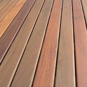 Ipe Decking Bristol Valley Hardwoods