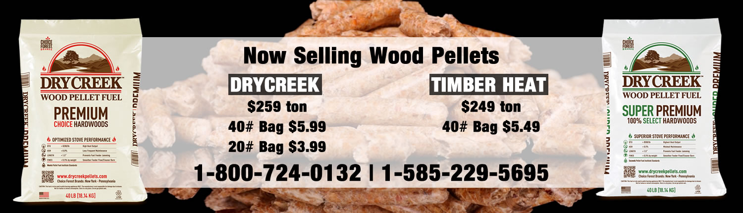 Bristol Valley Hardwoods Hardwoods Speciality Wood Products